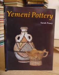 Yemeni Pottery - The Littlewood Collection