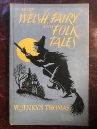 More Welsh Fairy And Folk Tales
