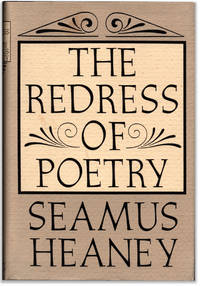 image of The Redress of Poetry.