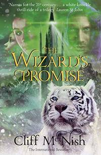 The Wizard's Promise: 3 The Doomspell Trilogy