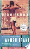 The Song Of Kahunsha