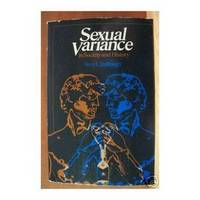 SEXUAL VARIANCE IN SOCIETY & HISTORY