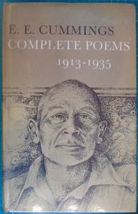 Complete Poems, 1913-35 Volume One