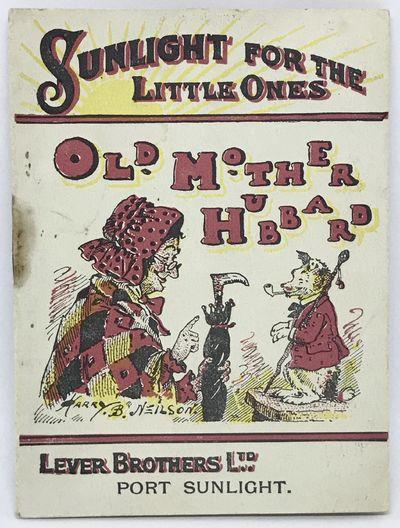 Port Sunlight, U.K.: Lever Brothers Ltd., c. 1900. Staplebound. Color illustrated wraps. Very good. ...