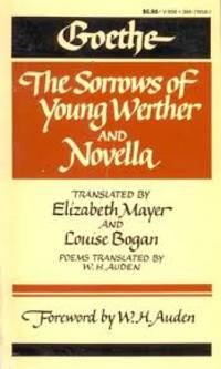 The Sorrows of Young Werther and Novella