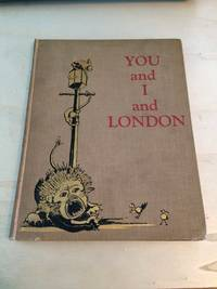 image of You and I and London