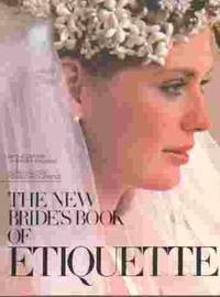 image of New Bride's Book Of Etiquette