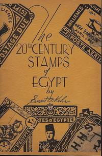 THE 20TH CENTURY STAMPS OF EGYPT