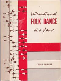 International Folk Dance at a Glance