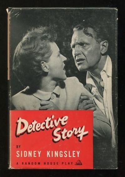 New York: Random House. Near Fine in Very Good dj. (c.1949). 1st Edition (unstated). Hardcover. . (B...