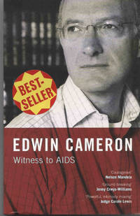 Witness to AIDS. With contributions by Nathan Geffen