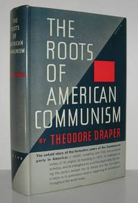 image of THE ROOTS OF AMERICAN COMMUNISM