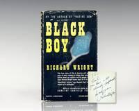 image of Black Boy.