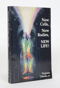 image of New Cells, New Bodies, NEW LIFE! You are becoming a fountain of Youth!