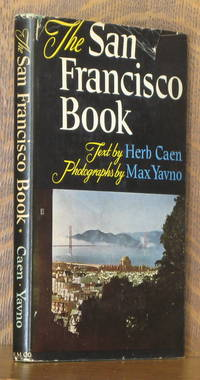 image of THE SAN FRANCISCO BOOK