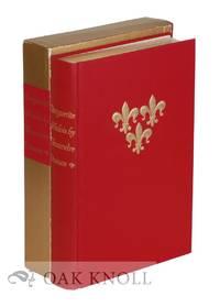 MARGUERITE DE VALOIS by  Alexandre Dumas - Hardcover - 1969 - from Oak Knoll Books/Oak Knoll Press and Biblio.com