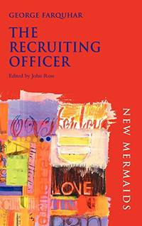 The Recruiting Officer (New Mermaids) by  George Farquhar - Paperback - from World of Books Ltd (SKU: GOR011134906)