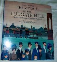 image of THE VOYAGE OF THE LUDGATE HILL  Travels with Robert Louis Stevenson