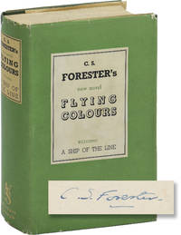 image of Flying Colours including A Ship of the Line (Signed First Edition)