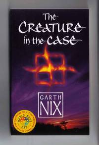 The Creature in the Case - 1st/1st