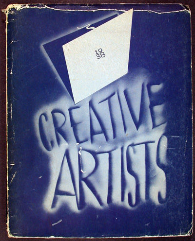 New York: Sackett & Williams Lithographic Corporation, 1938. First edition. Spiral Bound. g. 4to. Un...