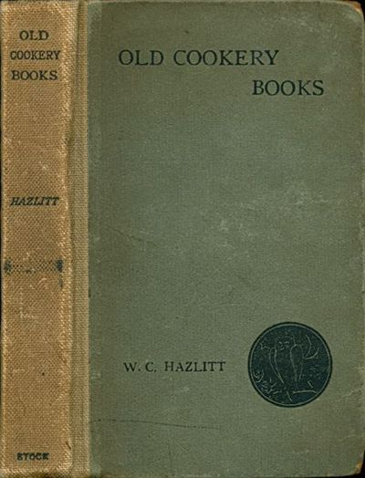 London: Elliot Stock, 1893. Book-Lover's Library series, edited by Henry B. Wheatley. Small octavo, ...
