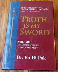 image of Truth Is My Sword Volume 1