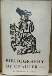 Bibliography of Chaucer, 1954-63