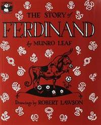 image of The Story of Ferdinand (with Audio CD)