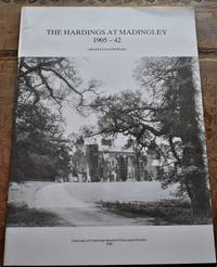 image of The Hardings At Madingley 1905-42