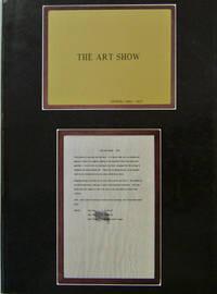 The Art Show; 1963 - 1977 Edward Kienholz