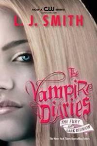 image of The Vampire Diaries: Dark Reunion