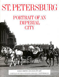 image of St. Petersburg: Portrait of an Imperial City
