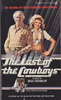 image of Last of the Cowboys