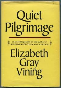 Quiet Pilgrimage