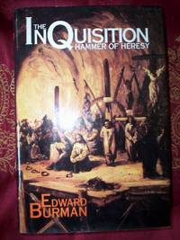 Inquisition,Hammer of Heresy :
