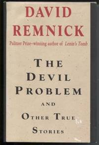 The Devil Problem (And Other True Stories)