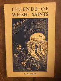 Legends Of Welsh Saints