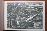 image of 'BEFORE THE WAR... AND LONG AGO', A SELECTION OF WOOD ENGRAVINGS & LINOCUTS WITH REMINISCENCES