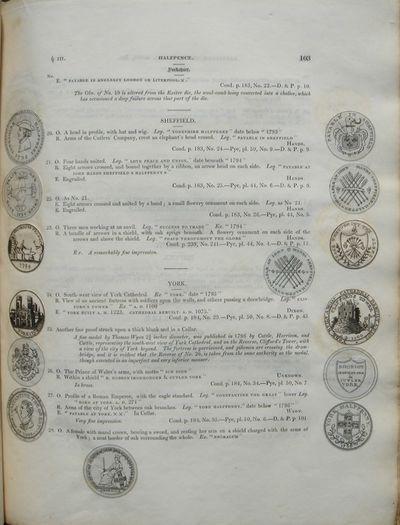 A Catalogue of Provincial Copper...