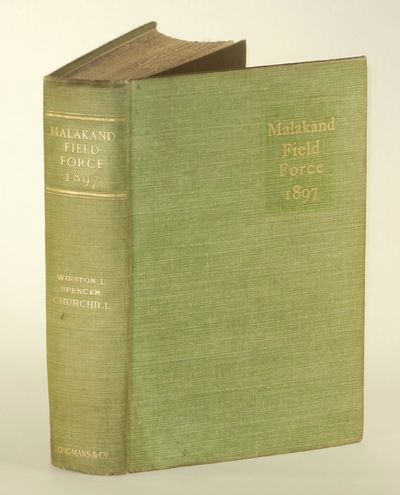London: Longmans, Green and Co., 1898. First edition, only printing. Hardcover. Very good plus. This...