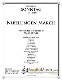 Nibelungen Marsch