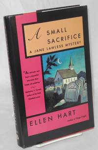 A small sacrifice: a Jane Lawless mystery