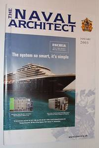 The Naval Architect, January 2003