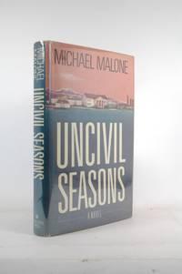 image of Uncivil Seasons