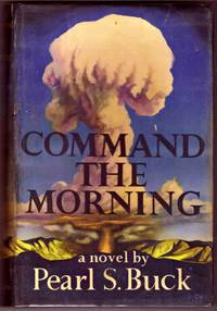 image of COMMAND THE MORNING