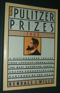image of The Pulitzer Prizes, 1989