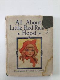 All About Little Red Riding Hood