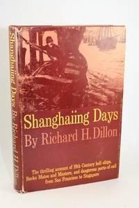 SHANGHAIING DAYS