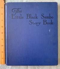 The Little Black Sambo Story Book